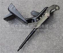 三环昊龙T260选换挡操纵机构/SHHL260