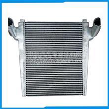 东风天龙中冷器总成-(配套发动机-雷诺375)1119010-TY100