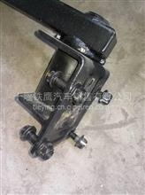 东风猛士 EQ2050配件-备胎架总成 /31C24-05010 31C24-05010