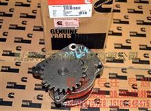 适配东风康明斯QSZ13/ISZ13系列发动机  燃油泵支架C2874622/C2874622