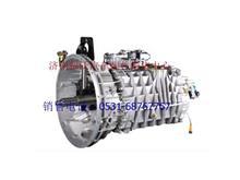 变速器拉式,细高齿,XS180,HW70取力器,铝壳,加密传感器,电气集/HW20716AL121104HW20716AL