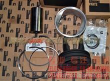 适配东风康明斯QSZ13/ISZ13系列发动机 齿轮室盖C2874006