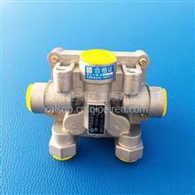 东风公司一中电气EQ153/1230紫罗兰四回路保护阀/3515N-001