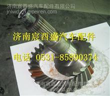 199012320177陕汽奥龙原厂锥齿轮付/199012320177