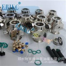 共轨喷油器维修专用仪器 ERIKC专供喷油器夹具12件套/喷油器夹具12件套