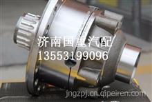 HFF2402038CK1GFTB欧曼主从动锥齿轮(盆角齿)/HFF2402038CK1GFTB