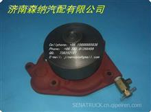 上柴D6114发动机水泵 /D20-000-32