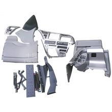东风天龙大力神无痕专用改装配件大包围环绕式工作仪表台 - 4249/东风天龙大力神工作台