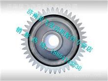 锡柴发动机空压机齿轮1006047-81d/1006047-81d