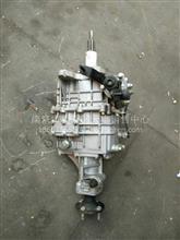 时代/东风系列变速箱总成/MT78Q-AL(5T20)