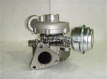 斯柯达GT1749V  AVF, AWX, 涡轮增压器/717858-5009 038145702E