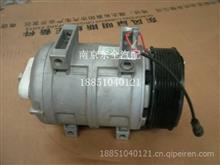 东风康明斯ISDE系列发动机空调压缩机/C4987918