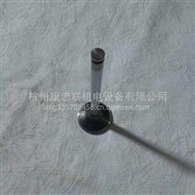 斗山大宇发电机配件P126排气门65.04101-0044/65.04101-0044