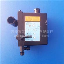 东风天龙大力神驾驶室举升油泵(3孔)/5005010-C0100