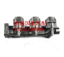 VG1095110049重汽发动机后排气歧管/VG1095110049