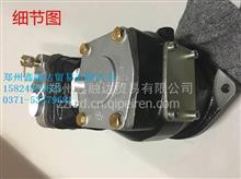 江淮宇通ZK6100金龙海格潍柴WP7空压机打气泵总成610800130072