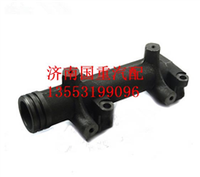 VG1246110108重汽杭发发动机前排气岐管/VG1246110108