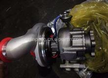 解放J6H领航版涡轮增压器/1118010-M10-091U