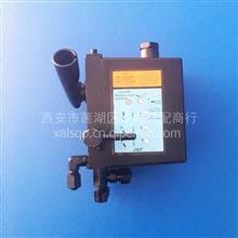 东风天龙大力神驾驶室举升油泵(5孔)/5005020-C0300