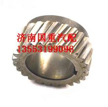 VG14020038重汽发动机曲轴齿轮/VG14020038