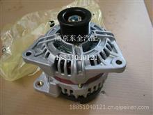 东风天龙天锦ISDE电控发电机总成:4984043/4984043