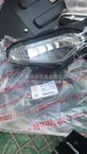安徽JAC江淮格尔发亮剑重卡货车卡车K系A系原厂配件右前雾灯总成/92202-Y4T70