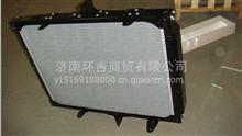 重汽豪沃A7驾驶室散热器水箱/WG9918530001A7