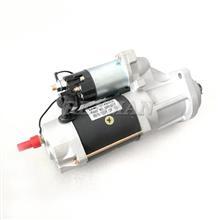 康明斯QSB6.7起动机总成5345977工程机械发动机配件12V启动马达/5345977