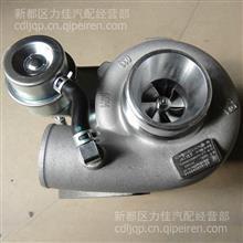 厂家直销安徽全柴4B1 JP50H3 4409023800011江雁汽车涡轮增压器/4409023800011