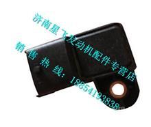 一汽解放J6L进气压力温度传感器总成3602105A98D-J/3602105A98D-J