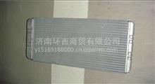 重汽豪沃A7暖风散热器总成A7暖风水箱/WG1664820053
