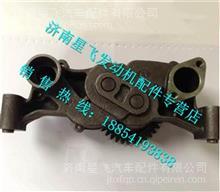 一汽解放锡柴发动机81D机油泵1011010-81D/1011010-81D
