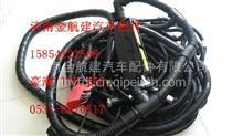 重汽豪沃发动机 机油喷嘴VG1560019090/VG1560019090