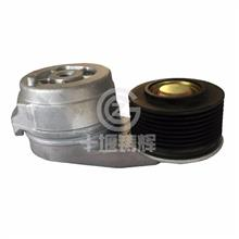 供应QSB6.7工程机械皮带涨紧轮/3976834
