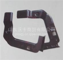 陕汽德龙X3000面板锁支架、德龙X3000面板锁空气弹簧/德龙X3000面板锁支架