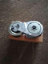 供应日产逍客MR20发电机涨紧轮原厂件
