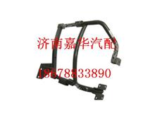 WG1682230734重汽新斯太尔右后翼子板支架总成(300车架)/WG1682230734