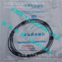 一汽锡柴6DM柴油机缸套O型橡胶密封圈 1002019-81D/1002019-81D