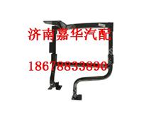 WG1682230737重汽新斯太尔D7B右后翼子板支架总成/WG1682230737