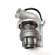 Holset原装正品涡轮增压器总成3598036厦工柳工机械千赢平台官网增压器/3598036