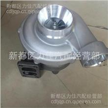 厂家直销K27-502 53279706533 YC6A奔驰卡车用汽车涡轮增压器/53279706533