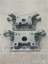 重汽AC16中桥原厂气室支架/WG9981340044