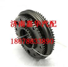 6D180T-1701170法士特变速箱1、2档同步器/6D180T-1701170