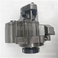 康明斯N14机油泵总成3803698矿山机械柴油机配件机油泵/3803698