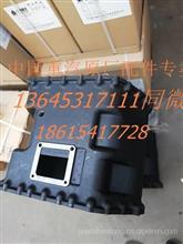 重汽HW14710变速箱中壳/重汽豪沃HW14710变速箱壳AZ2220010102/AZ2220010102