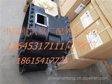 豪沃HW18710变速箱中壳/重汽豪沃HW18710变速箱壳AZ2220010005/AZ2220010005