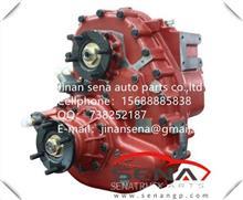 ZQC2000分动器/ZQC2000-57K