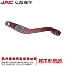 JAC江淮格尔发亮剑重卡货车配件K系A系转向直拉杆臂总成