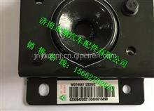 WG1664112028汕德卡原厂SITRAK面罩右锁总成/WG1664112028