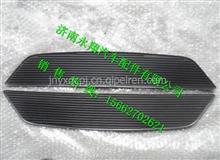 WG1664160505重汽豪沃T5G仪表板中央置物垫/ WG1664160505